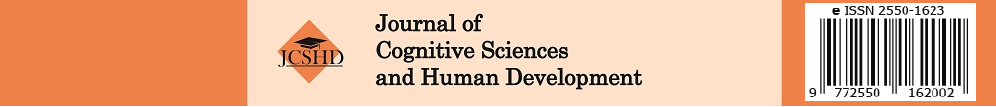 Journal of Cognitive Sciences and Human Development